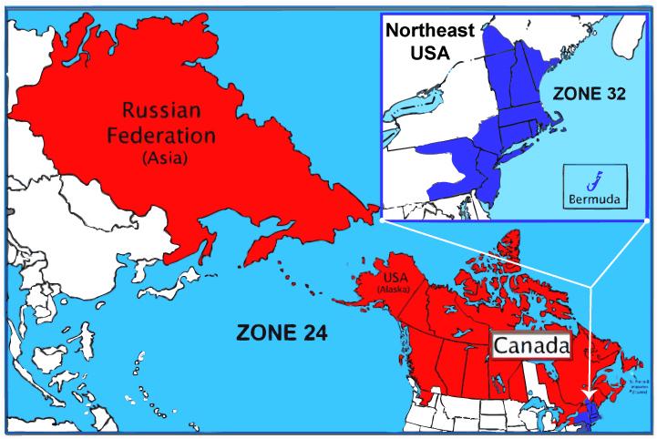 RI Zones 24&32